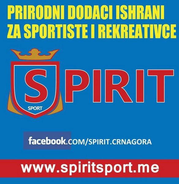 SPRINT SPORT DOO